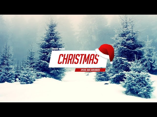 Der etwas andere Christmas Music Mix 🎄 Best Trap, Dubstep, EDM 🎄 Merry Christmas Songs 2016